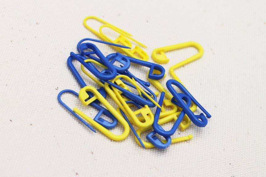 Stitch Markers - Locking