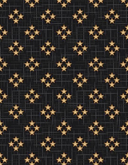 4 Star Black JB