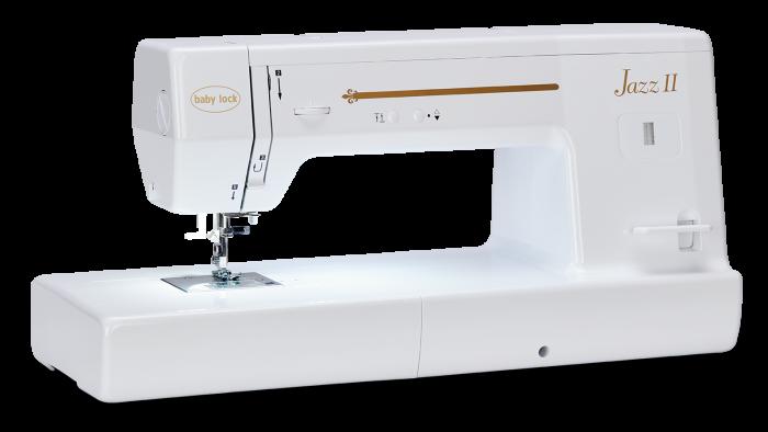 Jazz 2 Sewing Machine