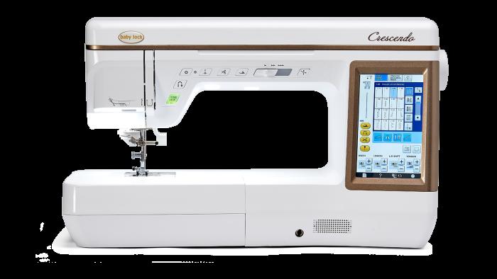 Crescendo Sewing/Quilting Machine