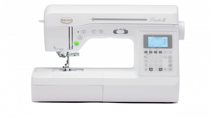 Presto 2 Quilting and Sewing Machine