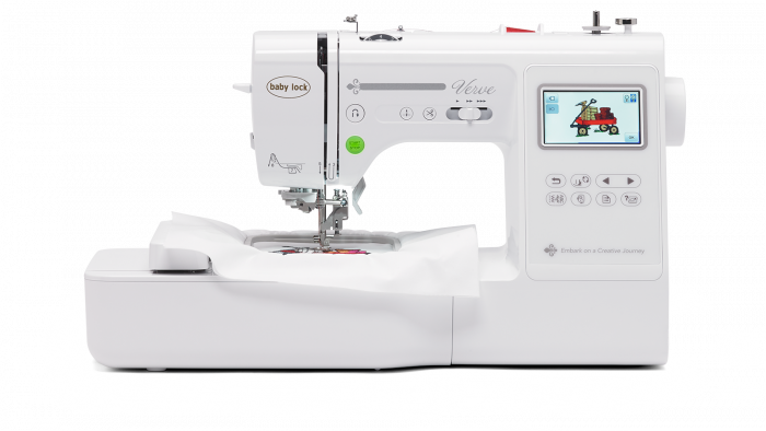 Verve Sewing/Embroidery Machine