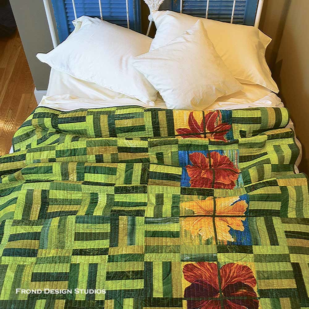 A New View Quilt Kit