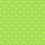 Modern Melody Basics green filigree