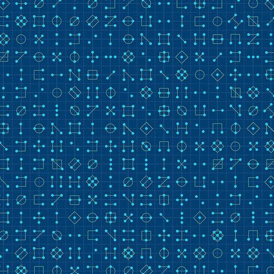 Declassified Cipher in Tanzanite