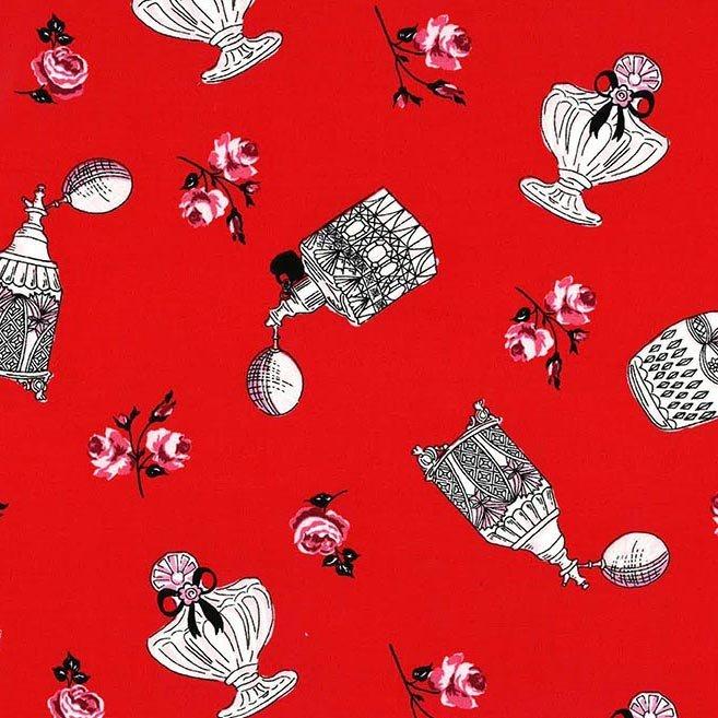 Boudoir Eau de Parfum in Red