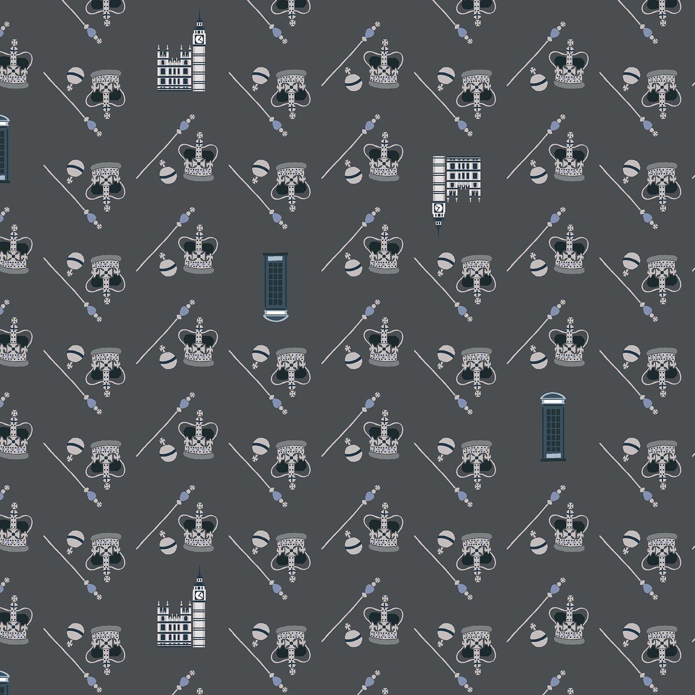 London Town HRH in Grey