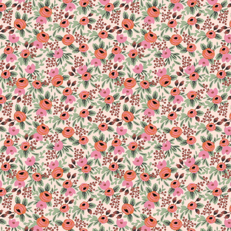 Rifle Primavera Rosa in Blush