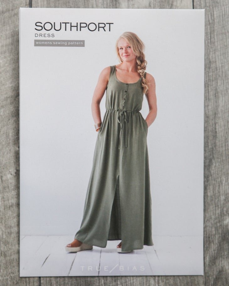 Shelby Dress and Romper Pattern