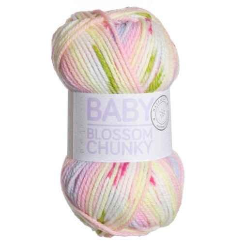 Sirdar Blossom Chunky Yarn