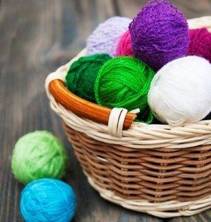 Beginner Knit or Crochet Private Lesson
