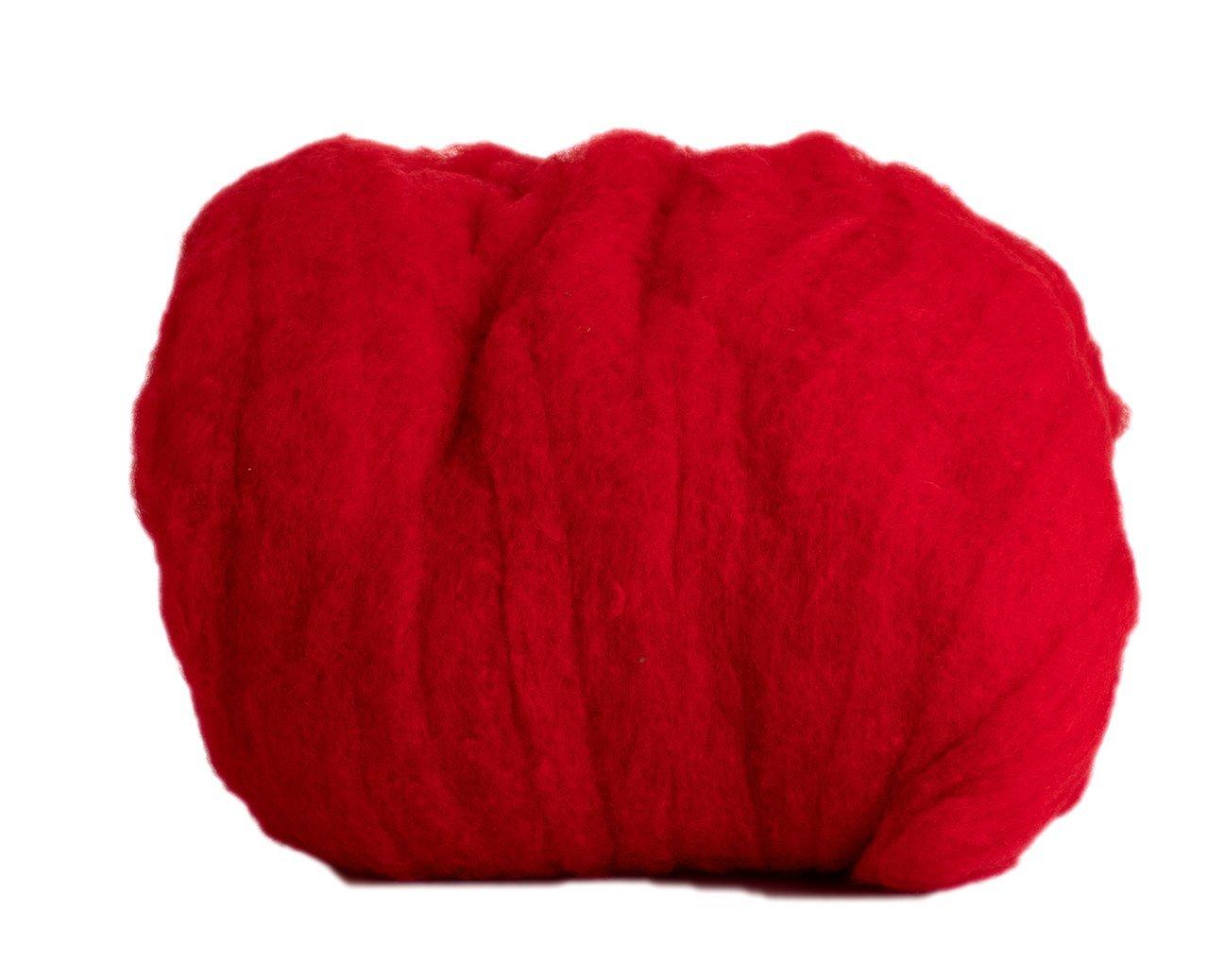 100% Virgin Wool Fleece  - Solid Colors