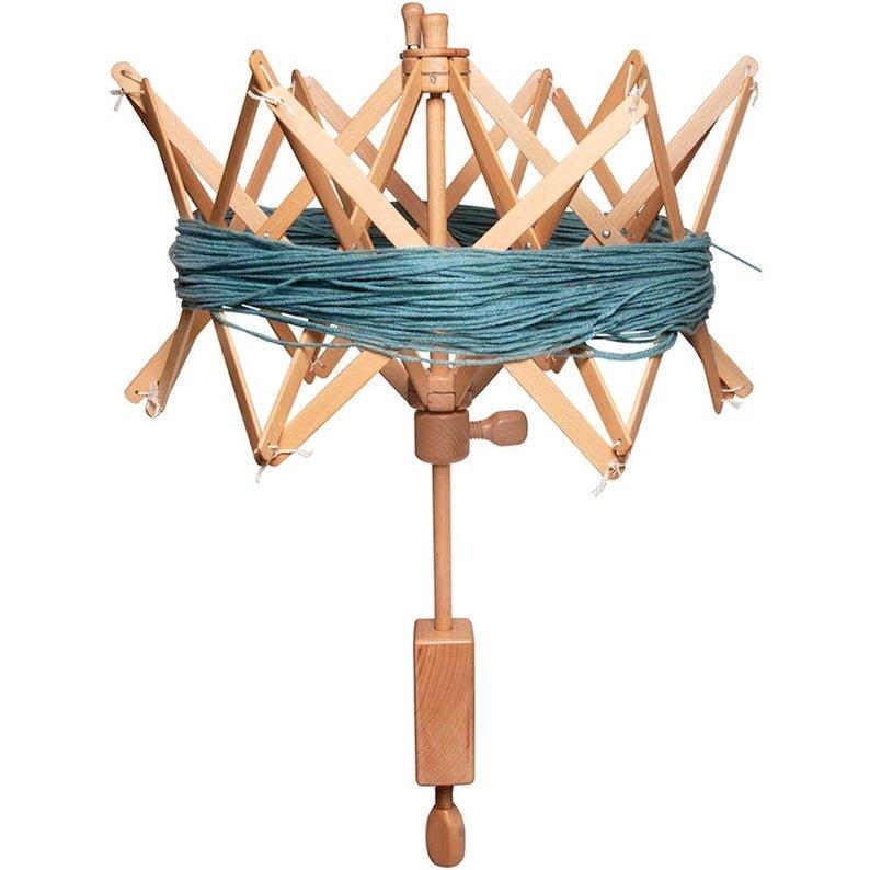 Knitter's Pride Natural Swift & Skein Winder