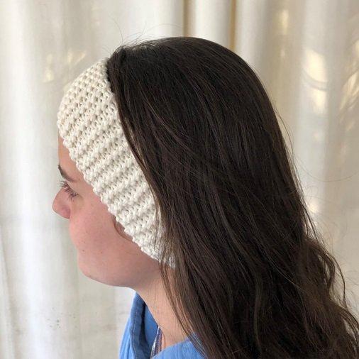 Online Beginner Knit Series
