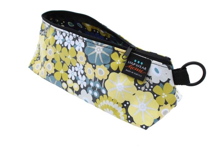 Splash Fabric Impwear Medium Pouch