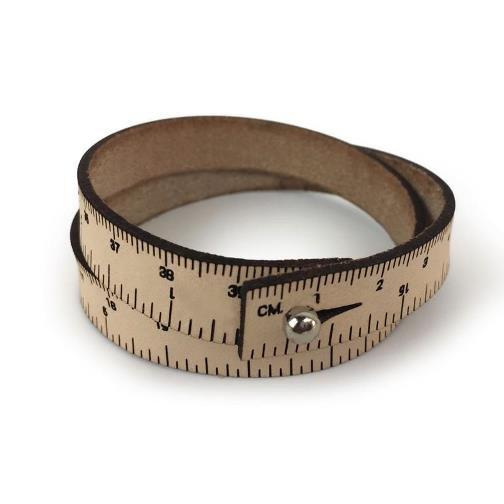 16 Wrist Rulers