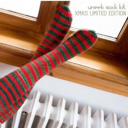 Urth Yarns Uneek Sock Kit Yarn