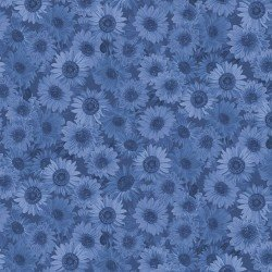 108 Sunflower Whispers