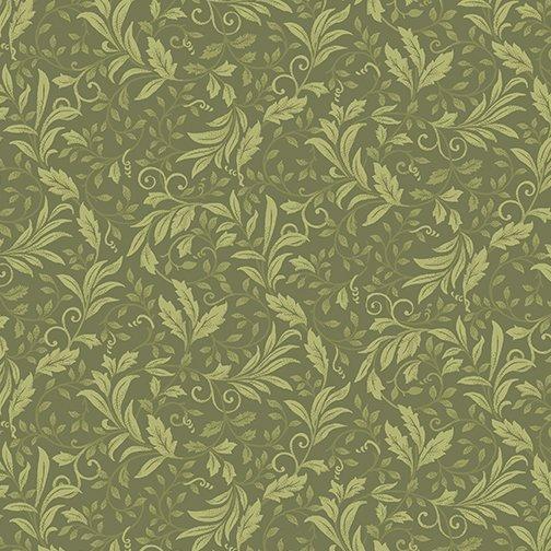 Autumn Elegance - 06124-46  Garden Vine Med Basil