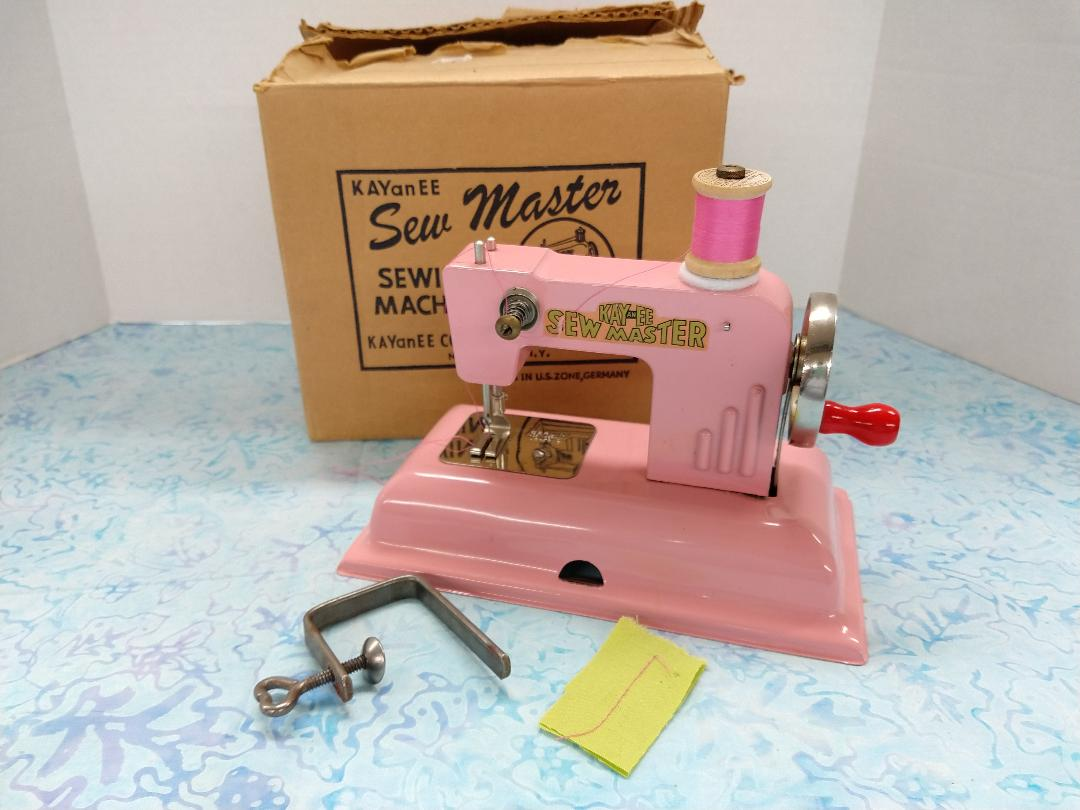 TSM - Kay an EE - Pink w/ Box