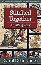 Stitched Together - CDJ