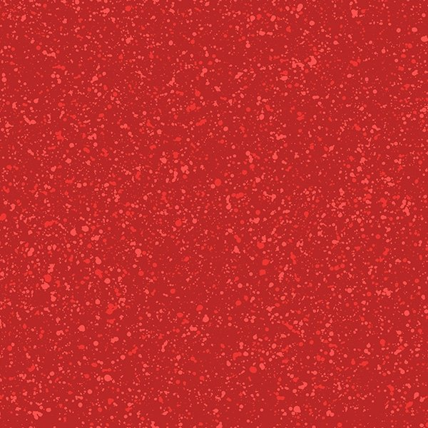 24/7:Speckles - S4811- 5 RED