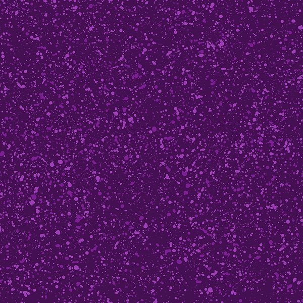 24/7:Speckles - S4811- 72  MAGENTA