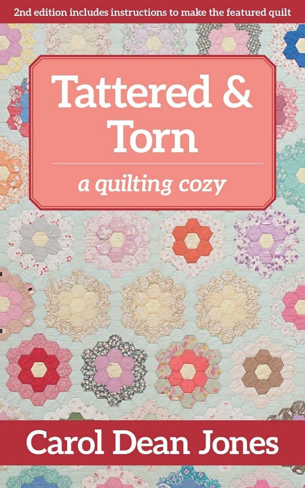Tattered & Torn - CDJ