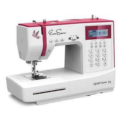 Sparrow 25 -197 Stitch Computerized Sewing Machine