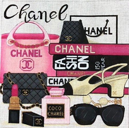 Chanel Square