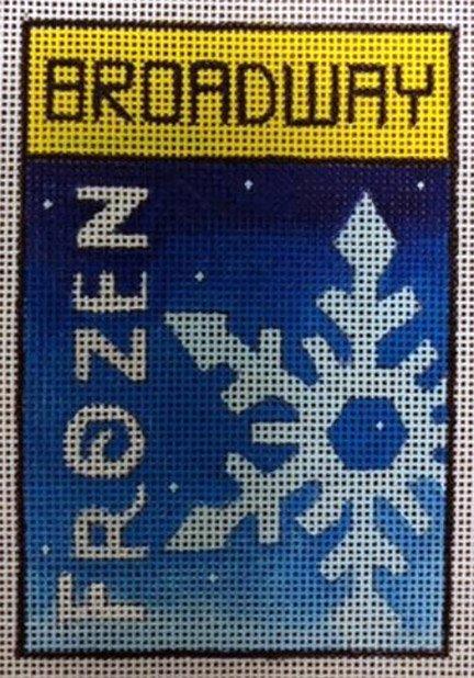 Broadway Shows, Frozen