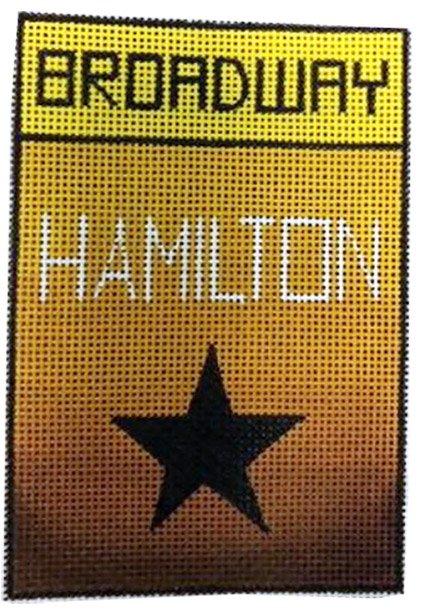 Broadway Shows, Hamilton