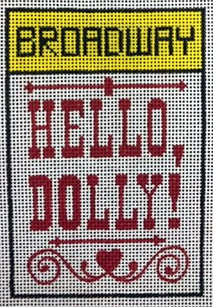 Broadway Shows, Hello Dolly!