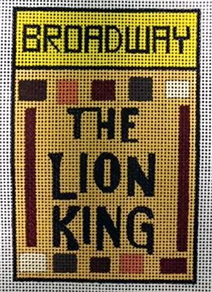 Broadway Shows, The Lion King