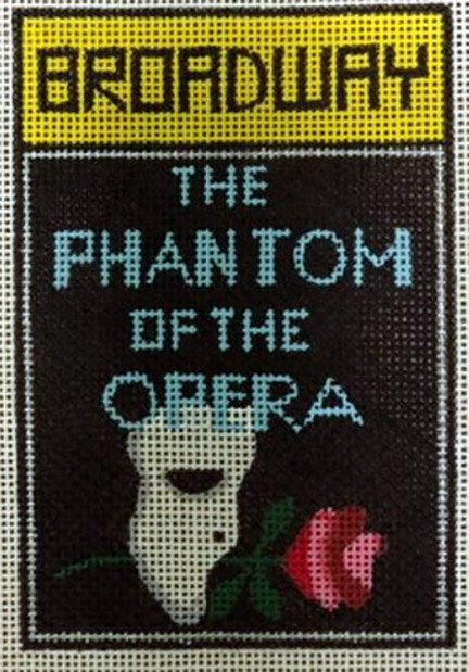 Broadway Shows, The Phantom of The Opera
