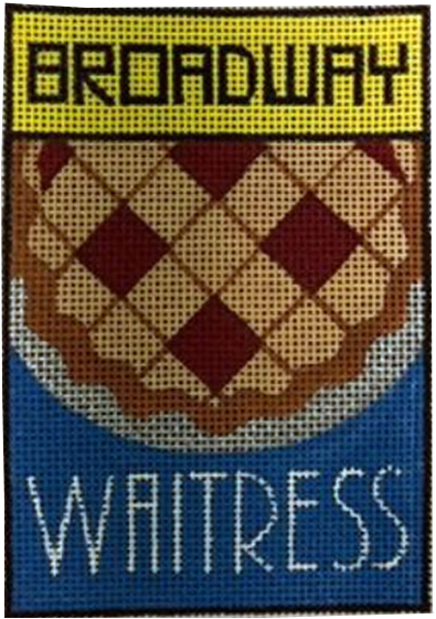 Broadway Shows, Waitress
