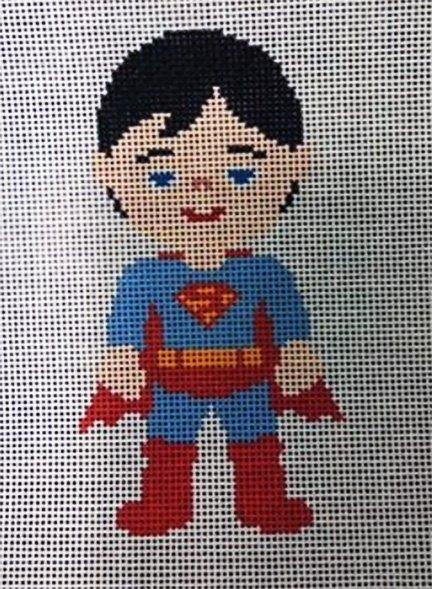 Super Hero, Superman