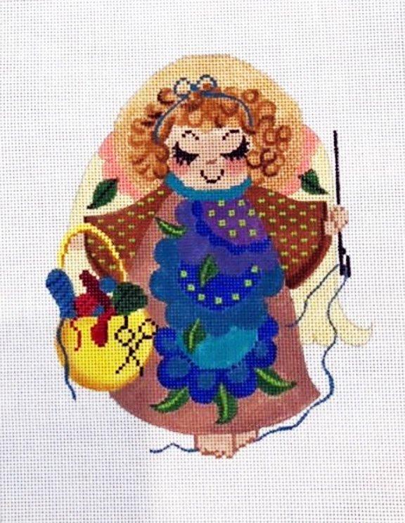 Stitching Angel