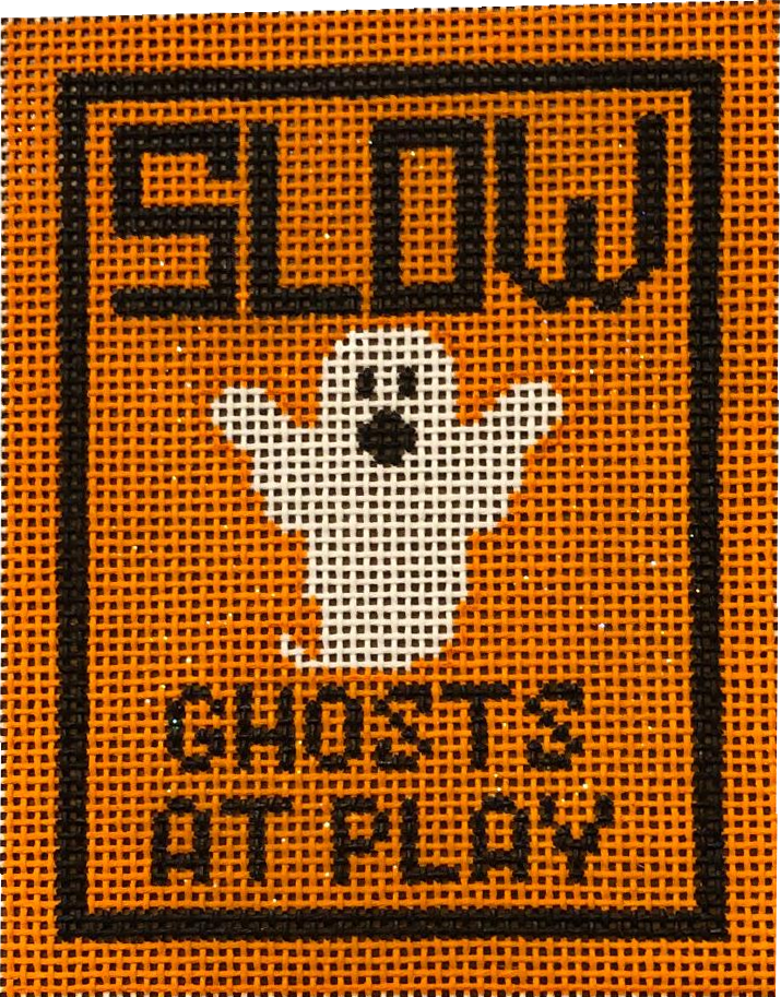 Slow Ghosts at Play