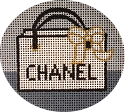Chanel Bag in Round