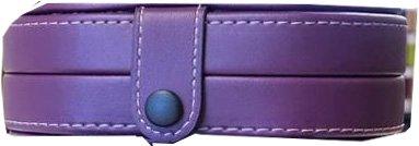 Needlework Case, Leather Tool Case