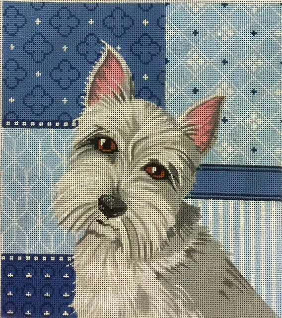 Westie by Labors of Love