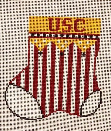 USC Sock