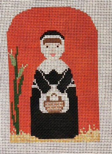 Pilgrim Lady