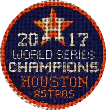 Houston Astros Champions 2017
