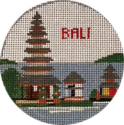 Travel Round-Bali