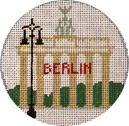 Travel Round, Berlin