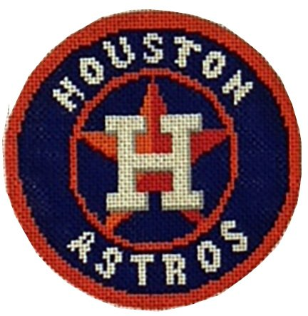 Ornament, Houston Astros