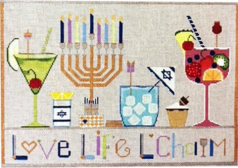 Love, Life, L'Chaim