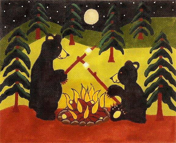 Bears and Marshmallows